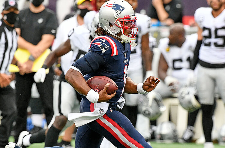 Betting trends patriots broncos line sports betting under 18