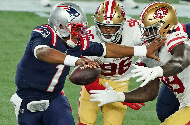 NFL betting tips for Week 8: Bet Now or Bet Later