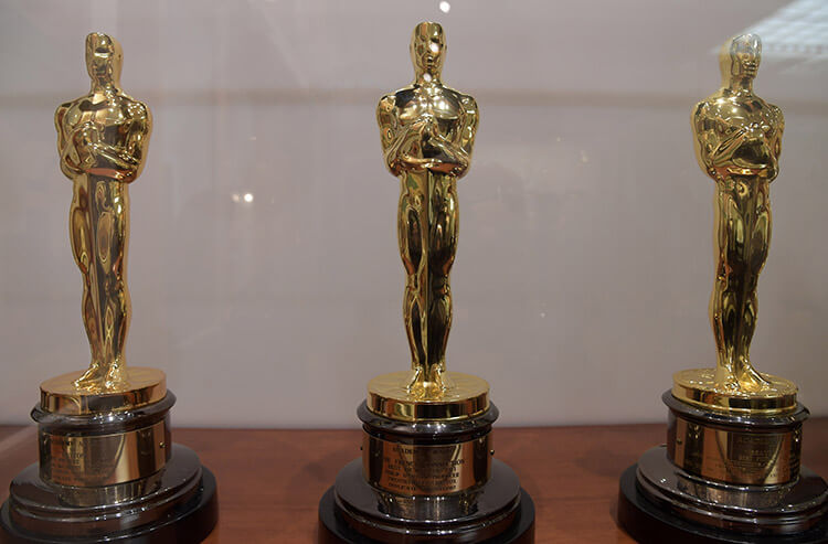 Oscars betting odds for the 2021 Academy Awards