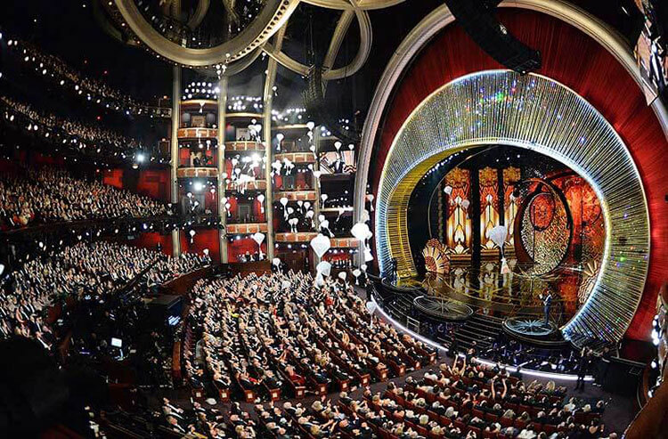 Oscars betting odds and action: Best Picture drawing most money for 2020 Academy Awards