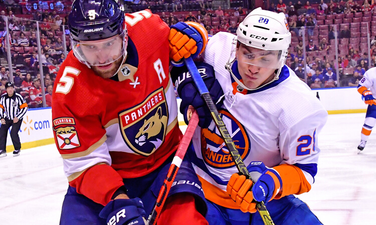 Islanders vs Panthers Picks and Predictions for NHL Qualifying Round