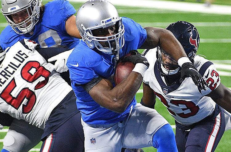 Lions vs Bears Week 13 picks and predictions