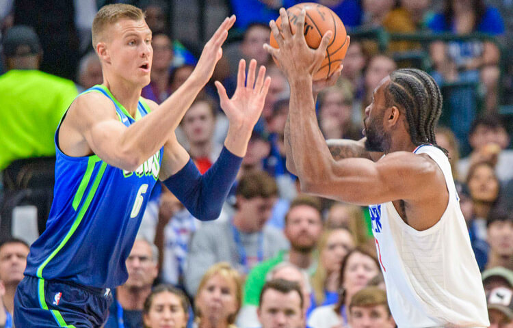 Mavericks Quick On The Draw And The Nba Best Bets To Make