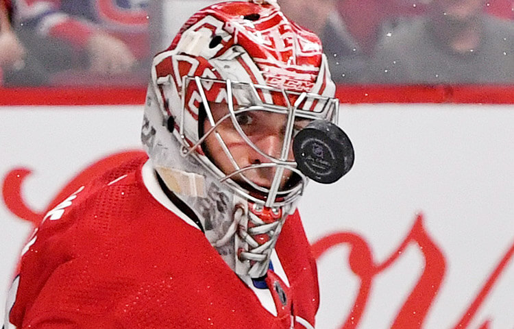 Use these top spot bets to beat the sports betting odds: Canadiens feel the schedule crunch