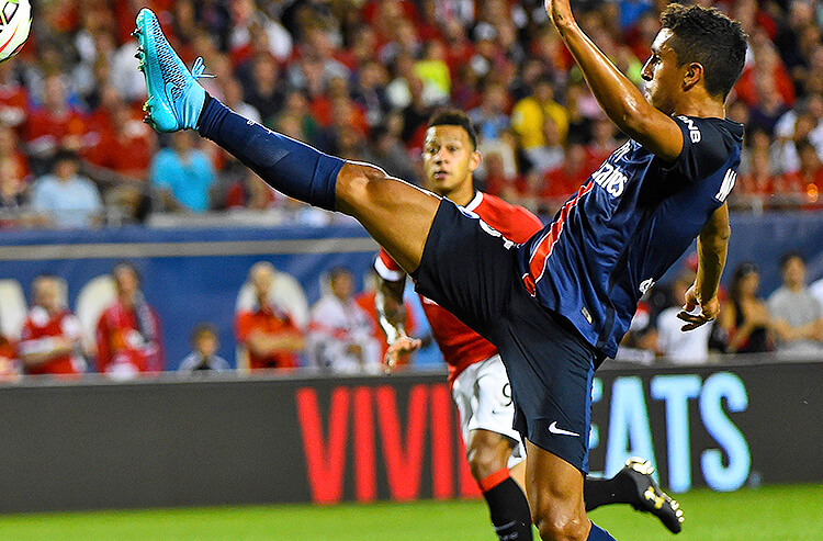 How To Bet - 2020-21 French Ligue 1 title odds: PSG the massive favorite