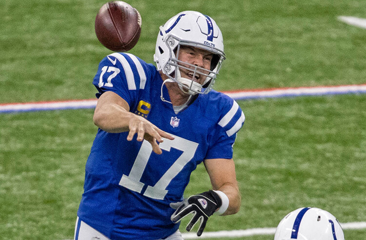 How To Bet - Colts vs Texans Week 13 picks and predictions