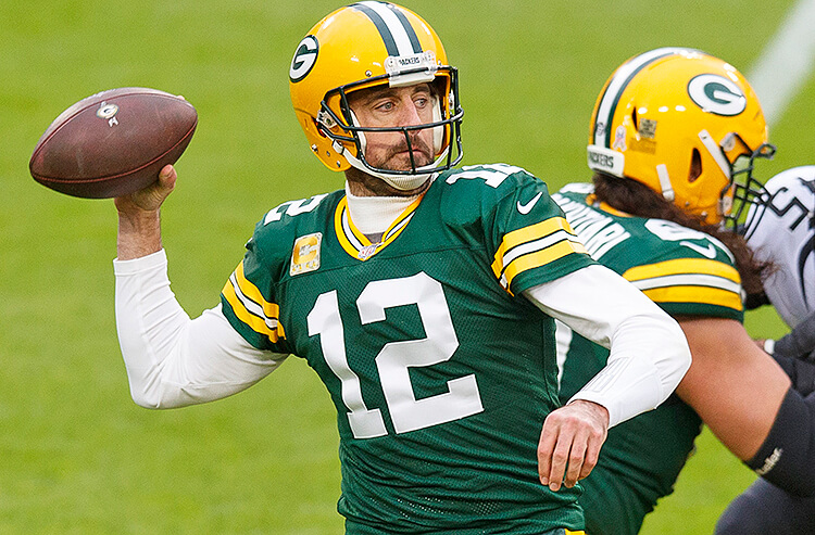 Packers vs Colts Week 11 picks and predictions