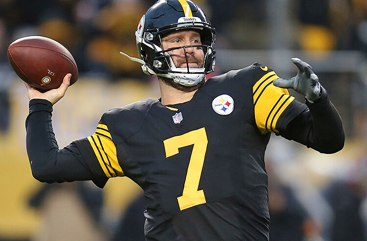Monday Night Football picks & predictions: Steelers vs Giants
