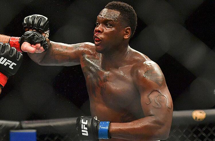UFC Fight Night: Saint Preux vs Hill Picks and Predictions