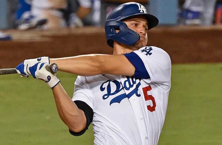 who to bet on dodgers astros