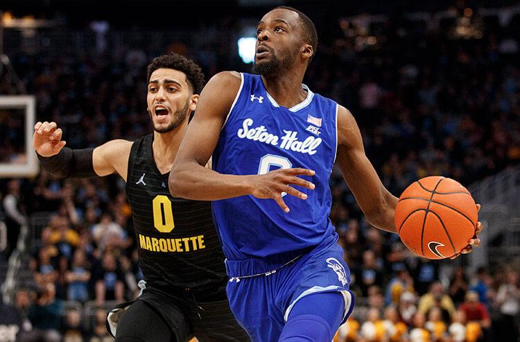 How To Bet - Big East Tournament 2020 Quarterfinals odds and NCAA basketball picks