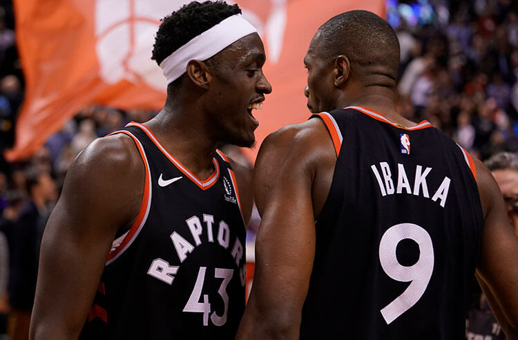NBA daily betting picks and odds: Expect scoring as Raptors go for win No. 14