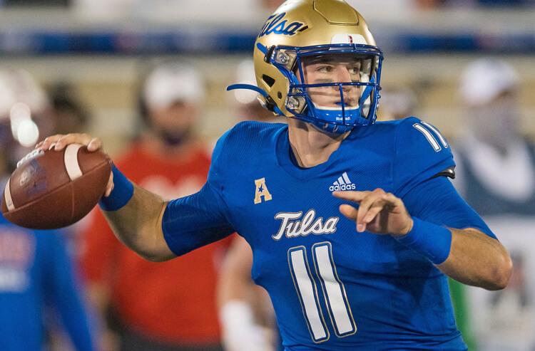 Tulane vs Tulsa picks and predictions for November 19