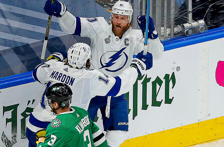How To Bet - Stanley Cup Game 4: Lightning vs Stars picks and predictions