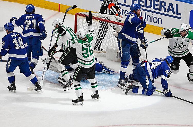 How To Bet - Stanley Cup Game 6: Lightning vs Stars picks and predictions
