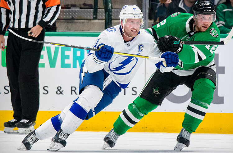 NHL betting picks and odds: Lightning have value on back-to-back
