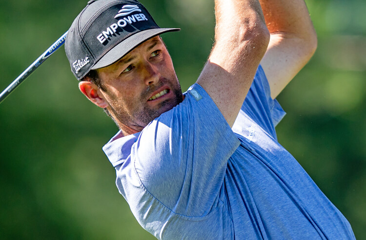 How To Bet - RSM Classic odds: Streb Victorious