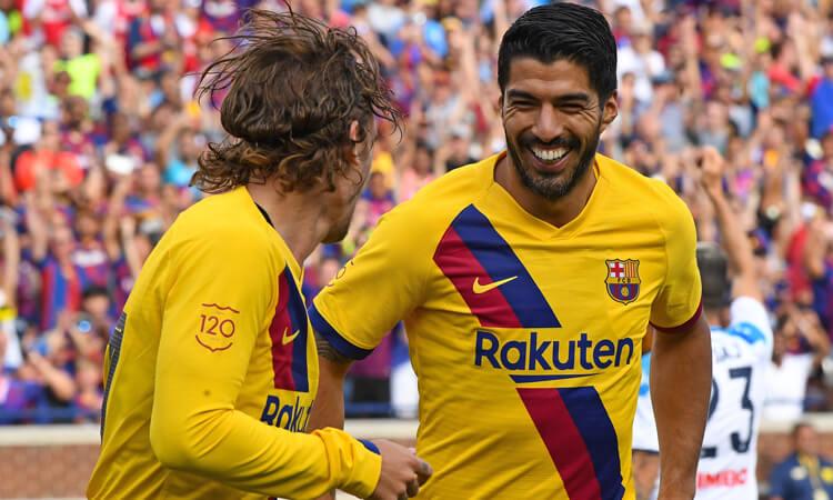 La Liga Championship odds: Barca on top as Spanish soccer returns