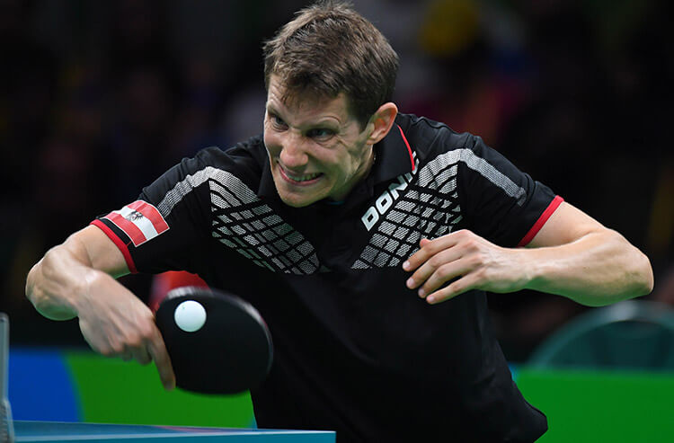 How To Bet - How to bet on table tennis: handicapping pingpong odds