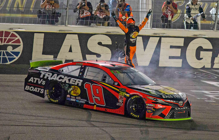 Nascar betting odds las vegas zac efron bet on it funny cause