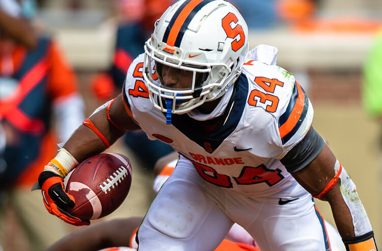 Syracuse vs Louisville picks and predictions for November 20