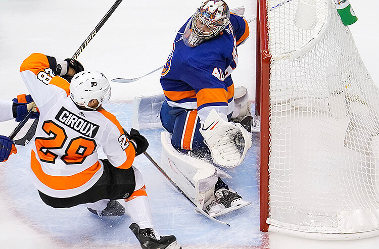 Flyers vs Islanders picks and predictions for August 30
