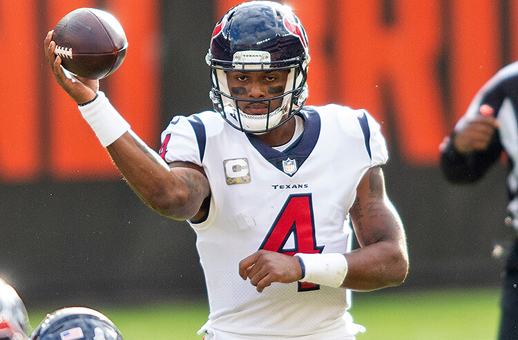 Patriots vs Texans Week 11 picks and predictions