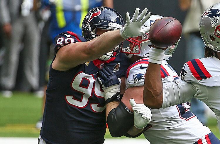 Texans vs Lions Week 12 Thanksgiving picks and predictions