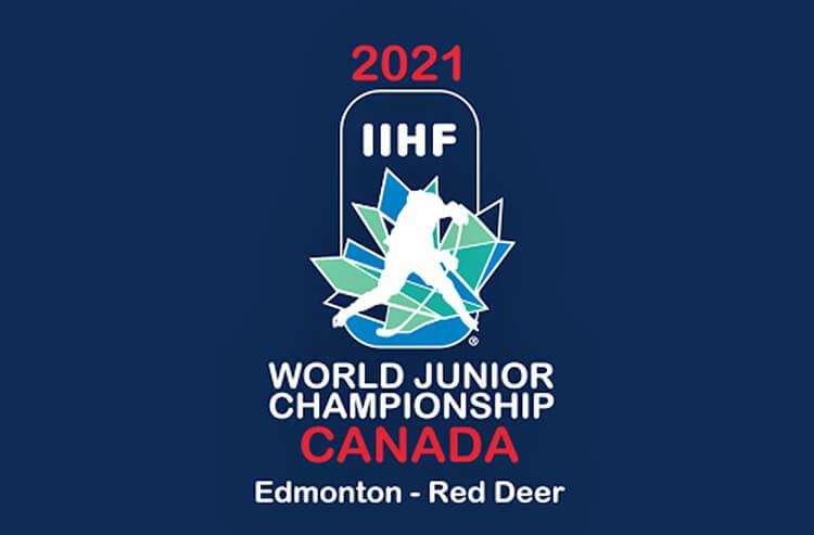 World Junior Hockey Championship logo