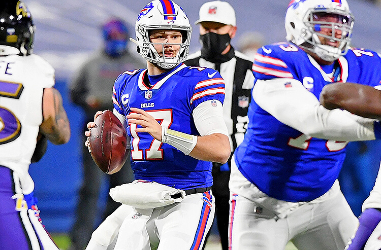 NFL Conference Championship Odds: Sharp Money and Line Moves