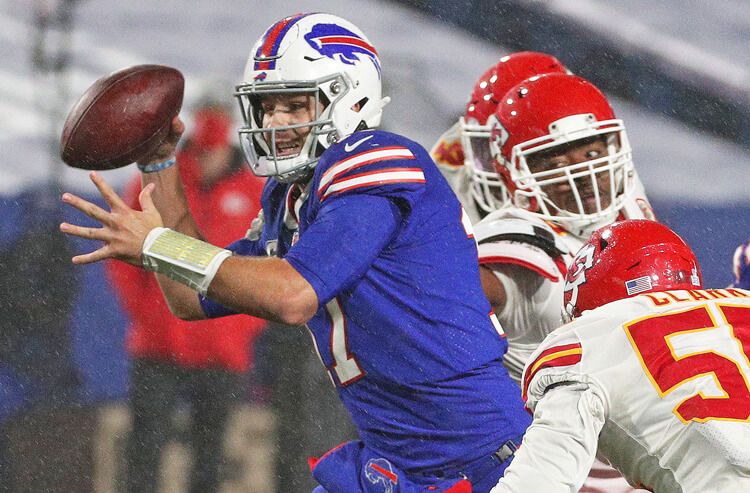 Bills vs Chiefs AFC Championship Picks and Predictions