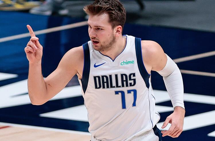 How To Bet - 2021 NBA MVP Odds: Luka Keeps the Early Lead