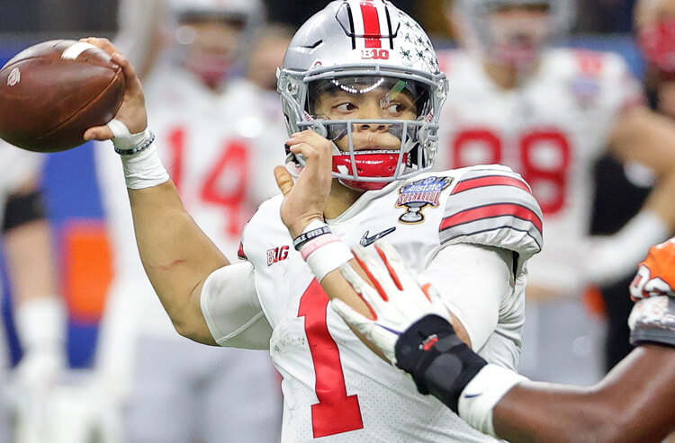 How To Bet - Ohio State Prop Bets for the CFP Championship Game