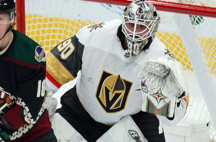 Blues vs Golden Knights Picks and Predictions for January 26