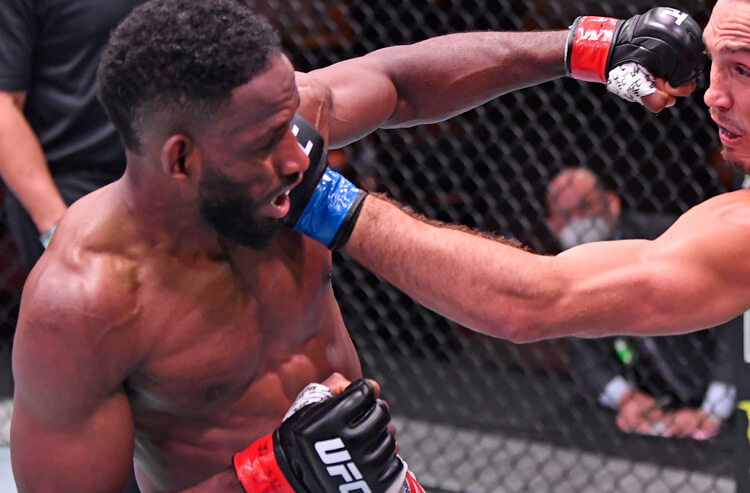 UFC Fight Night: Chiesa vs Magny Picks and Predictions