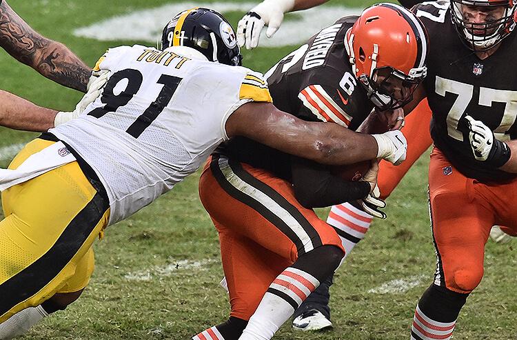 Cleveland Browns Baker Mayfield NFL