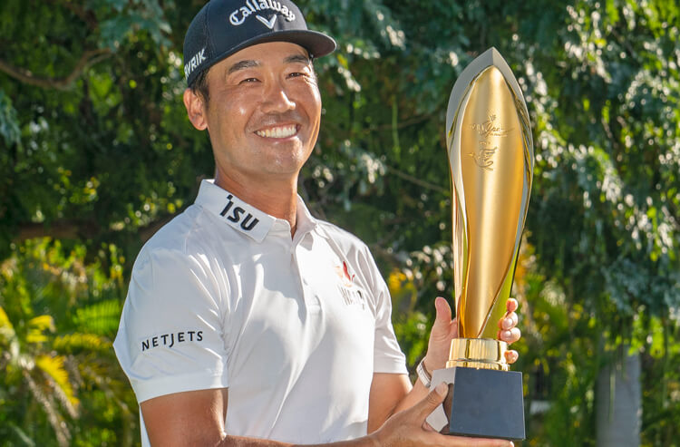 How To Bet - Sony Open Odds: Na Tops the Field