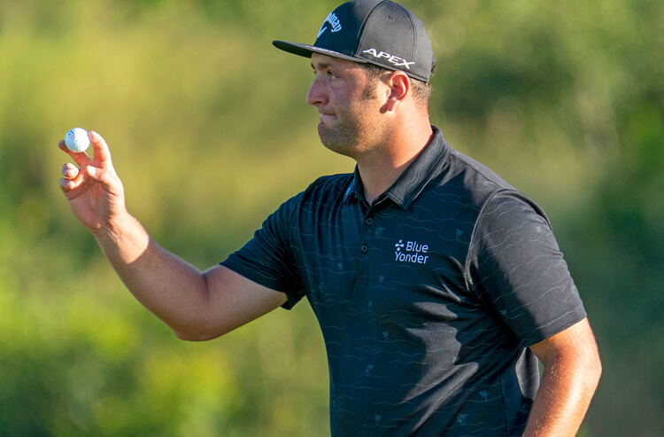 How To Bet - Farmers Insurance Open Odds: Rahm Returns as Favorite