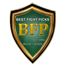 Best Fight Picks