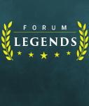 Forum Legends