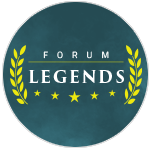 Forum Legends