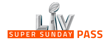 SUPER SUNDAY PASS LOGO