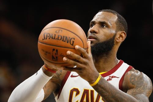 f914a5f2ab6 Is LeBron James Still Worth the Hassle  - 01-28-2018