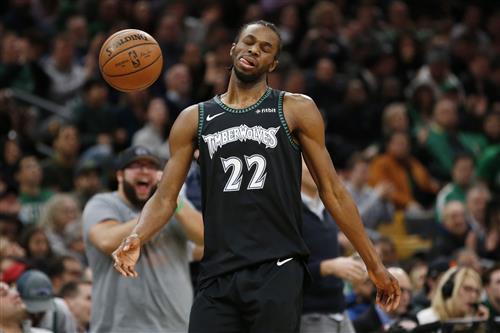 Minnesota Timberwolves Rumors News Pro Sports Daily