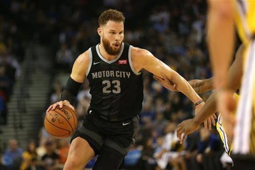 Detroit Pistons Rumors & News: Pro Sports Daily